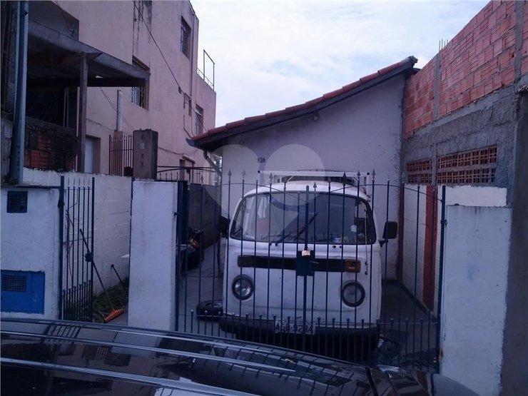 casa  residencial à venda, campo limpo, são paulo. - 273-im326935