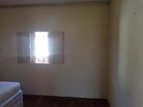 casa residencial à venda, campo verde, americana - ca0248. - ca0248