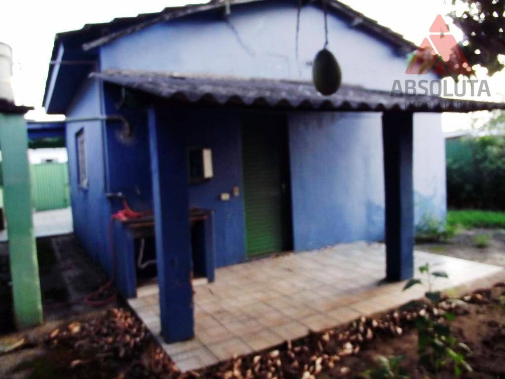 casa residencial à venda, campo verde, americana. - ca1777