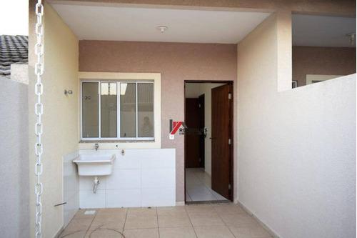 casa residencial à venda, campos de atibaia, atibaia. - ca1647