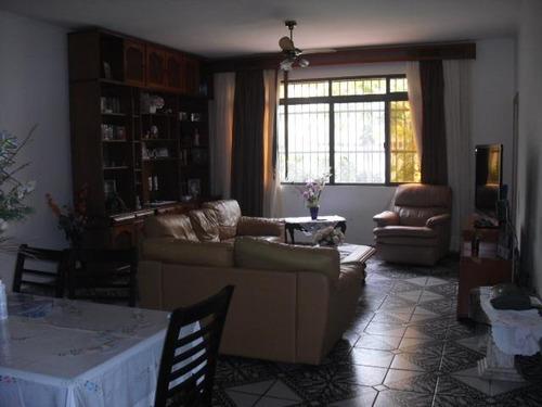 casa residencial à venda, canto do forte, praia grande. - codigo: ca1890 - ca1890