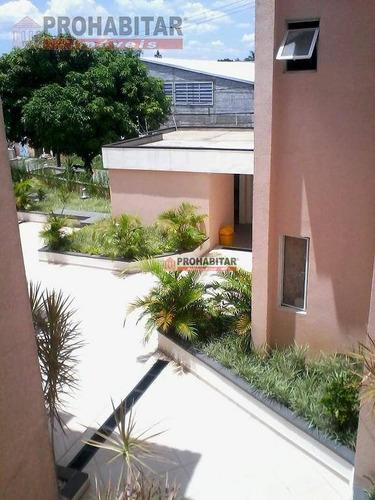 casa residencial à venda, capela do socorro, são paulo - ca1606. - ca1606