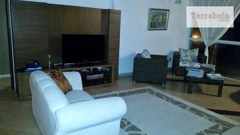 casa residencial à venda, capital ville, jundiaí. - ca0126