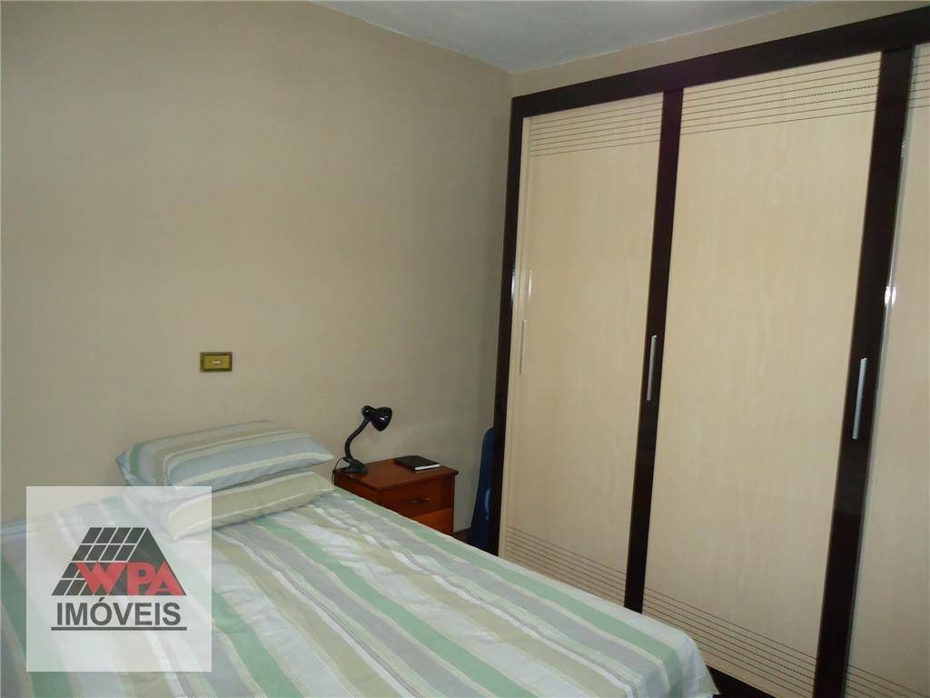 casa residencial à venda, cariobinha, americana. - ca0410