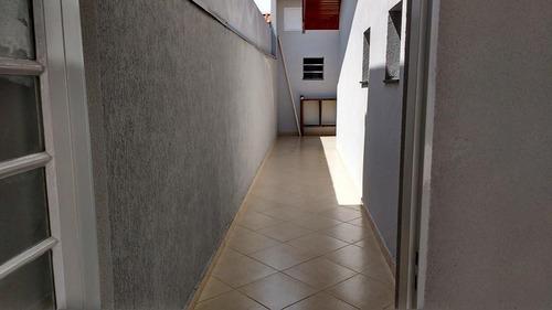 casa  residencial à venda, cariobinha, americana. - codigo: ca0668 - ca0668