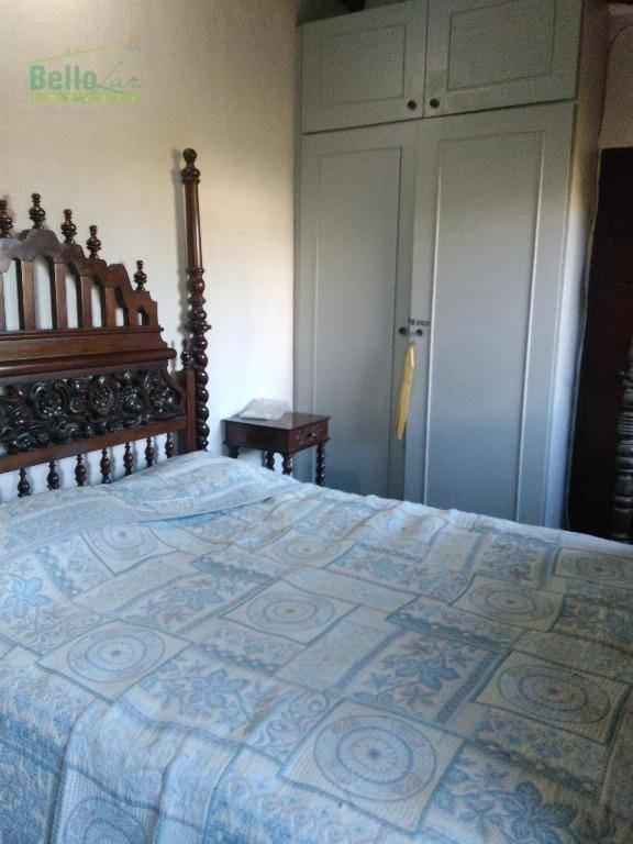 casa residencial à venda, carmo, olinda. - ca0083