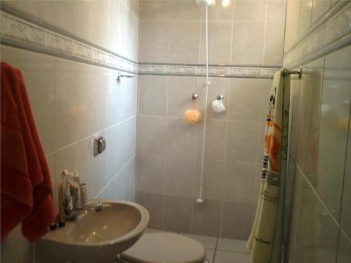 casa residencial à venda, carrão, são paulo - ca2088. - ca2088