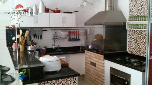 casa residencial à venda, cascata, paulínia. - codigo: ca0028 - ca0028