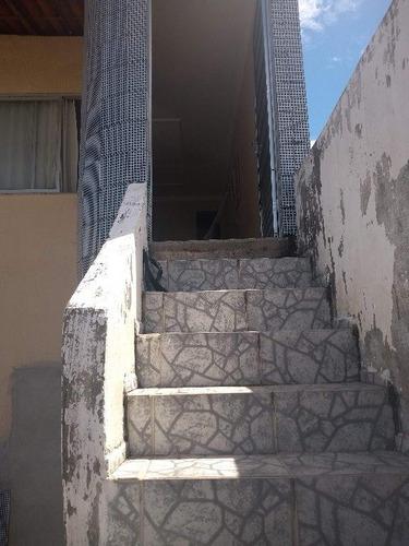 casa residencial à venda, castelão, fortaleza. - ca1158