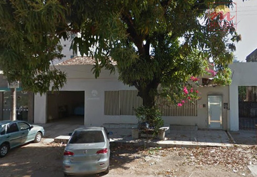 casa residencial à venda, central, macapá. - ca0408