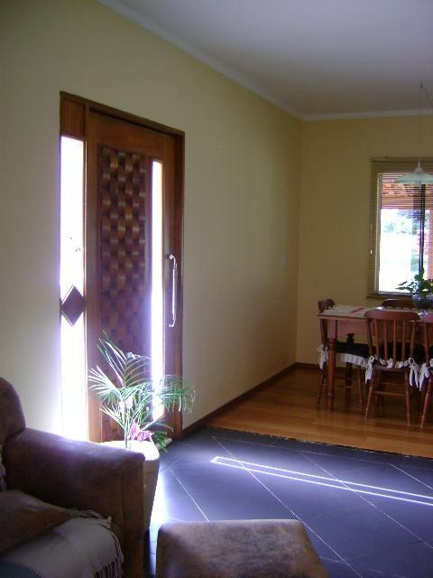 casa residencial à venda, centro, águas de santa bárbara - ca1224. - ca1224