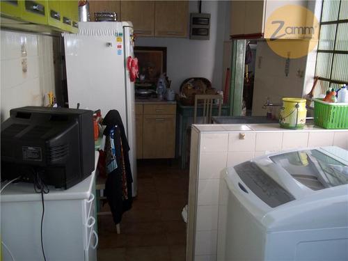 casa residencial à venda, centro, amparo. - codigo: ca0378 - ca0378