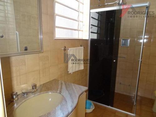 casa residencial à venda, centro, atibaia - ca0582. - ca0582
