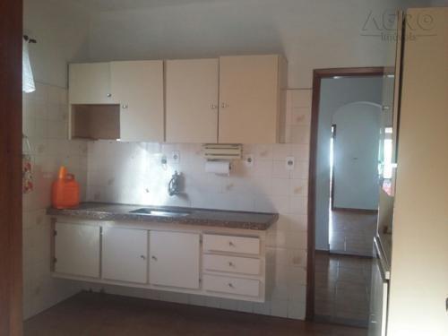 casa residencial à venda, centro, bauru - ca0964. - ca0964