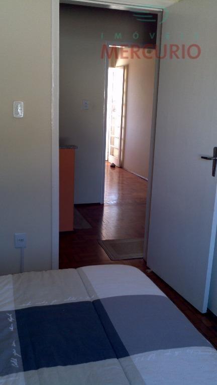 casa residencial à venda, centro, bauru. - ca2053
