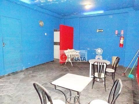 casa residencial à venda, centro, campinas - ca0463. - ca0463