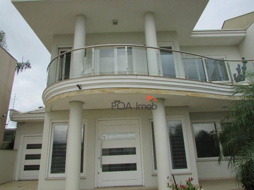 casa residencial à venda, centro, canoas. - ca0285
