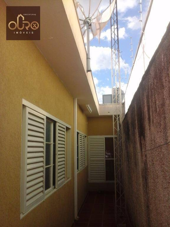 casa residencial à venda, centro, franca. - ca0162