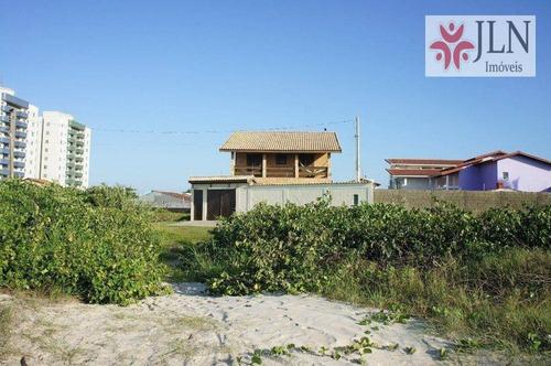 casa residencial à venda, centro, itanhaém. - ca0015