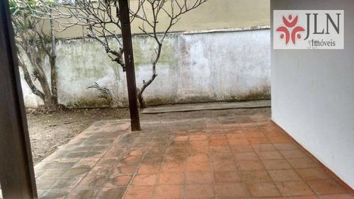 casa  residencial à venda, centro, itanhaém. - ca0181