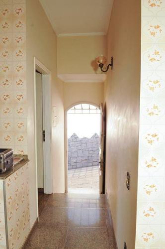 casa residencial à venda, centro, itatiba. - ca0726