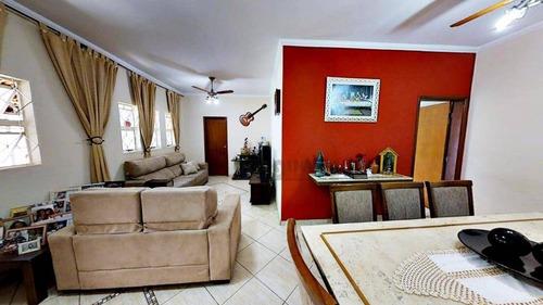 casa residencial à venda, centro, itu - ca2469. - ca2469