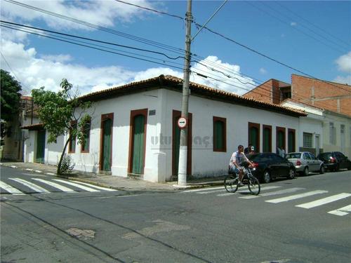 casa residencial à venda, centro, itu. - ca3611