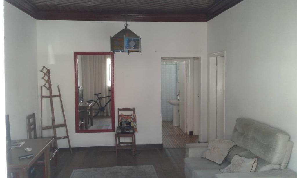 casa residencial à venda, centro, mogi das cruzes - ca1257. - ca1257