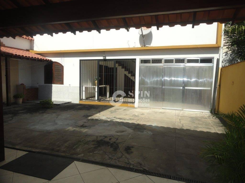casa residencial à venda, centro, niterói. - ca0071