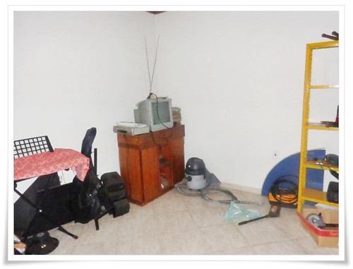 casa residencial à venda, centro, nova odessa - ca0111. - ca0111
