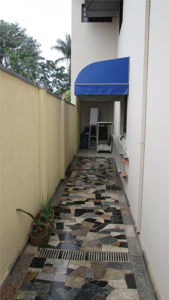 casa residencial à venda, centro, nova odessa - ca0457. - ca0457
