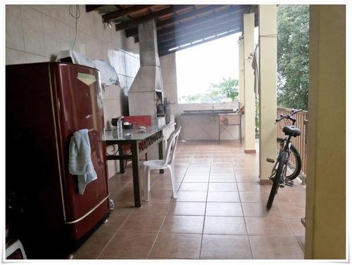 casa residencial à venda, centro, nova odessa. - codigo: ca0704 - ca0704