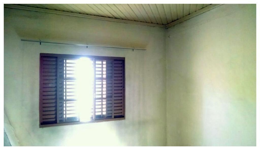 casa residencial à venda, centro, nova odessa. - codigo: ca1016 - ca1016