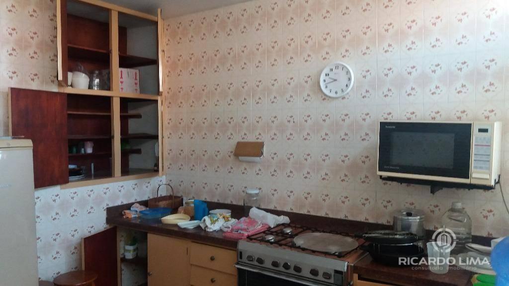 casa residencial à venda, centro, piracicaba. - ca0657