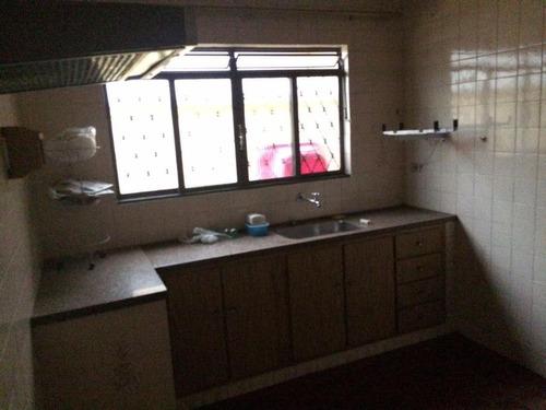 casa residencial à venda, centro, piracicaba. - ca1682