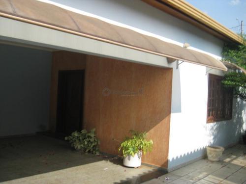 casa residencial à venda, centro, porto feliz. - ca5615