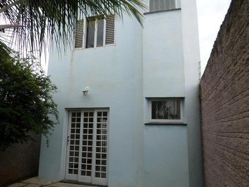 casa residencial à venda, centro, saltinho. - ca0767