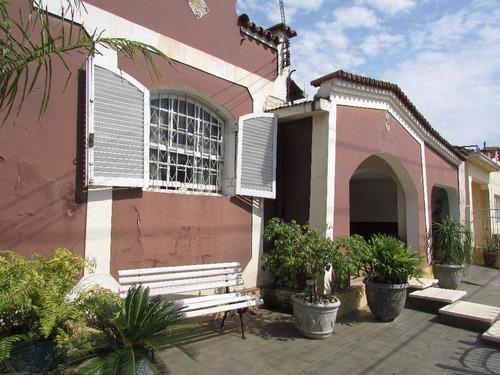 casa residencial à venda, centro, saltinho. - ca2022