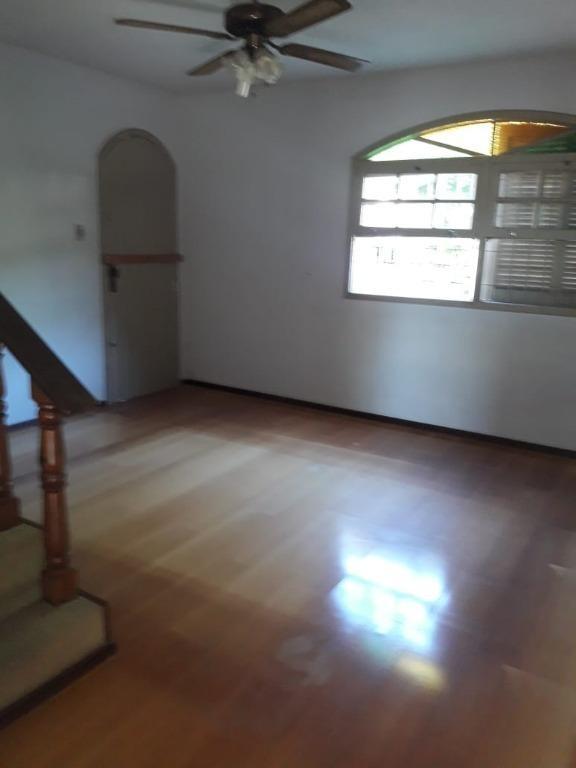 casa residencial à venda, centro, são josé. - ca1738