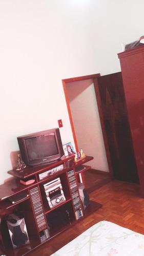 casa residencial à venda, centro, sorocaba - ca3455. - ca3455