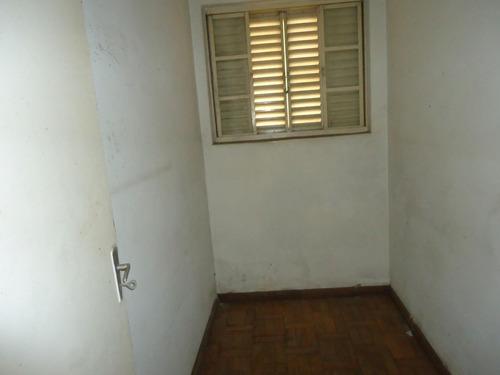 casa residencial à venda, centro, sorocaba - ca5231. - ca5231