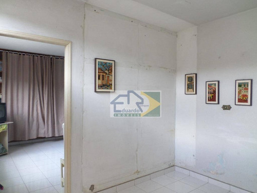 casa residencial à venda, centro, suzano. - ca0009