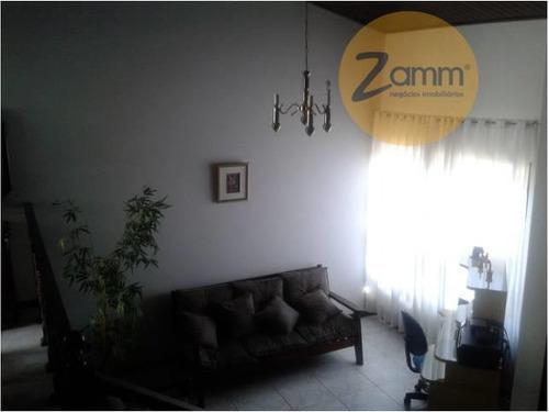 casa residencial à venda, centro, vinhedo. - codigo: ca1159 - ca1159