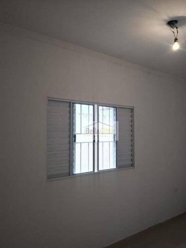 casa residencial à venda, cézar de souza, mogi das cruzes. - ca0541