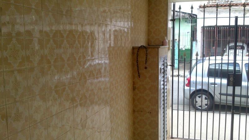 casa  residencial à venda, chácara belenzinho, são paulo. - codigo: ca0160 - ca0160