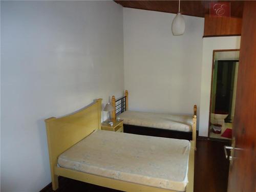 casa  residencial à venda, chácara canta galo, cotia. - ca0285
