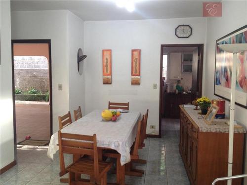 casa residencial à venda, chácara canta galo, cotia - ca0389. - ca0389
