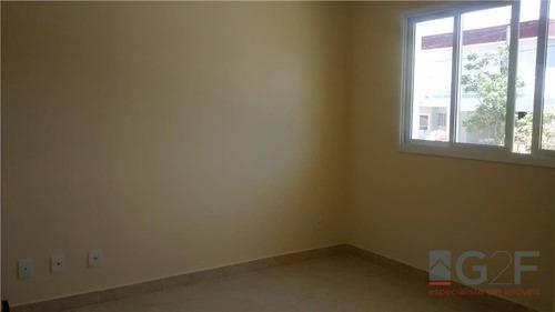 casa residencial à venda, chácara das nações, valinhos. - ca0198