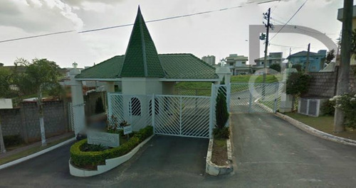 casa residencial à venda, chácara das nações, valinhos. - ca3075