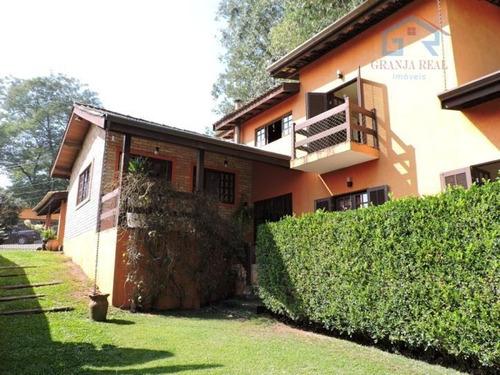casa residencial à venda, chácara dos junqueiras, carapicuíba. - codigo: ca0081 - ca0081